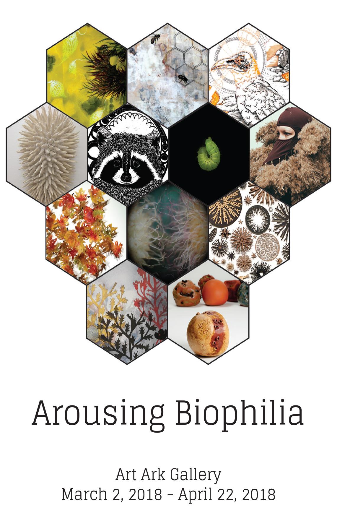Arousing Biophilia