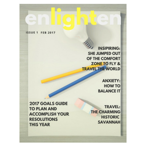 Enlighten February 2017 -  Download Here