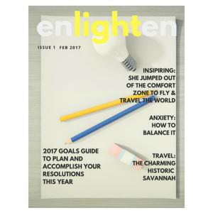 Enlighten February 2017 -  Download Here
