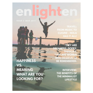 Enlighten March 2017 -  Download Here