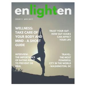 Enlighten April 2017 -  Download Here