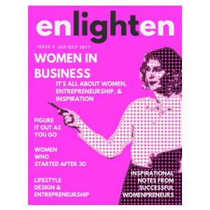Enlighten September 2017 -  Download Here