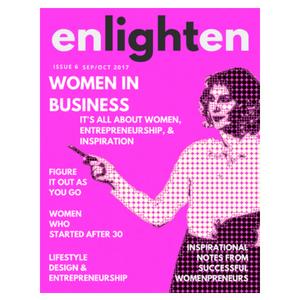 Enlighten September 2017 -  Download Here