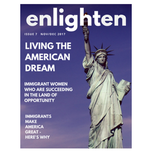Enlighten November 2017 -  Download Here