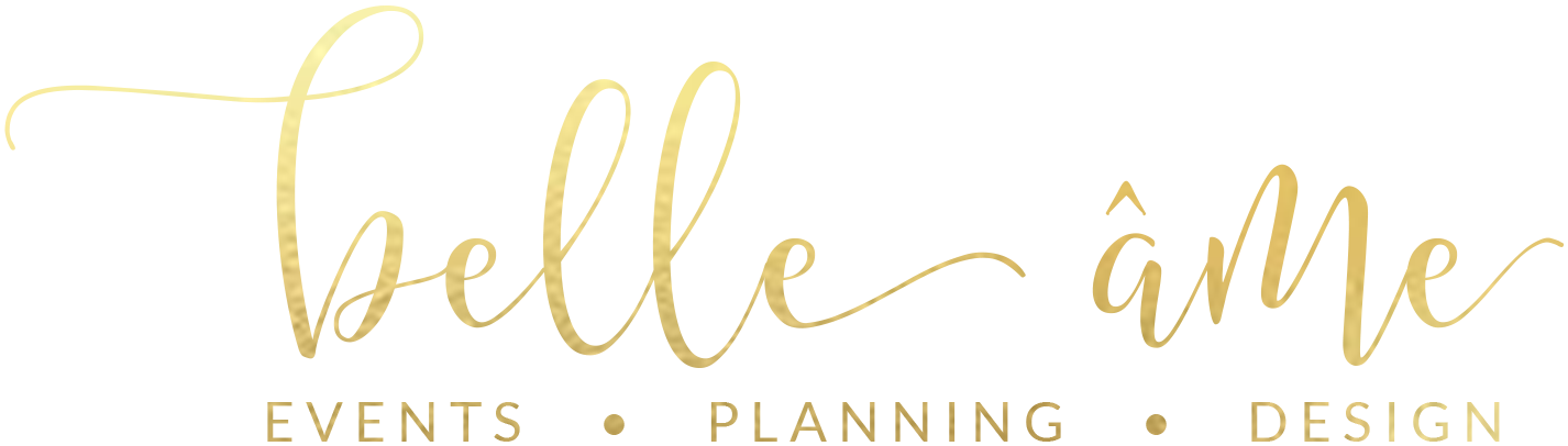 Belle Ame Events