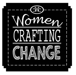 Women Crafting Change