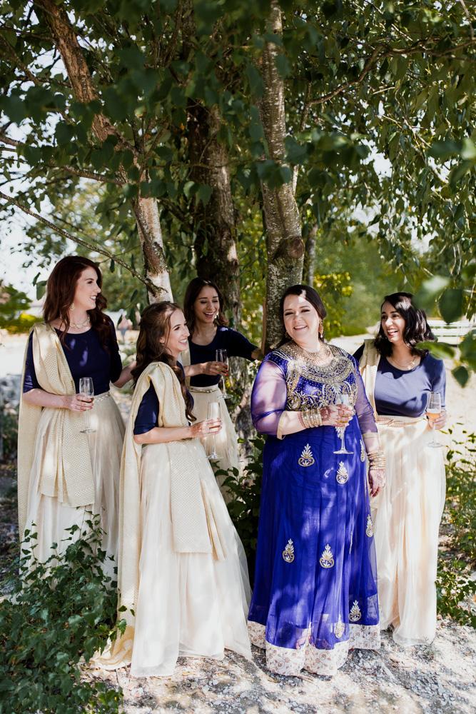 indian wedding bridesmaids photography.jpg