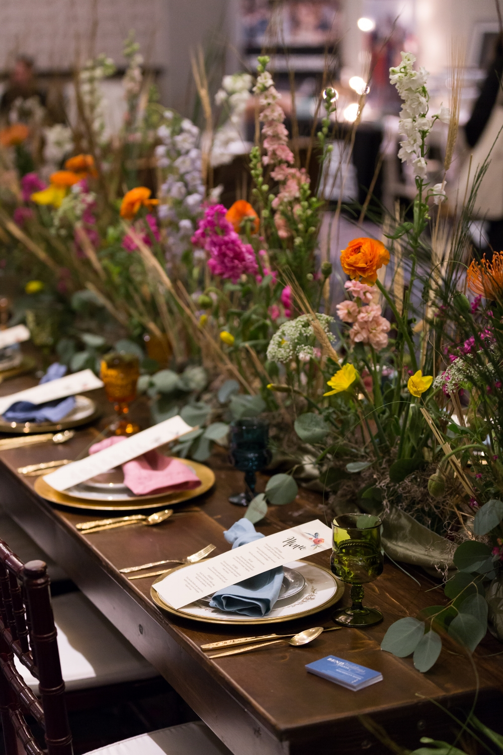 Bend Floral Artistry -  bendfloral.com  Photo: Tom Cook