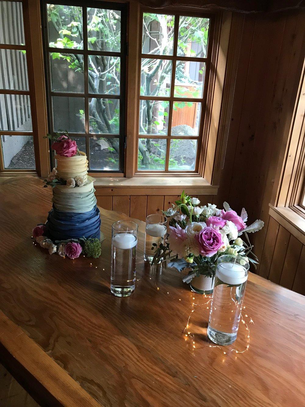 Bend Floral Artistry - Bend Oregon Wedding Flowers