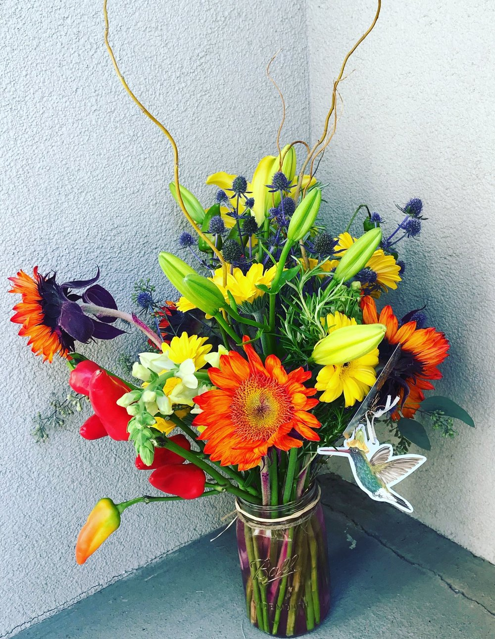 Bend Floral Artistry  - Custom Floral Arrangements for every occasion. Flower Deliveries in Bend, Oregon.