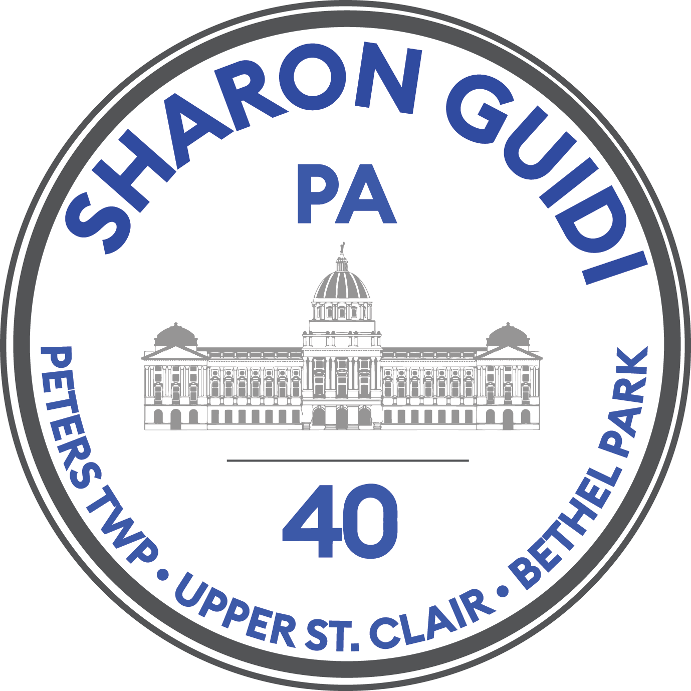 Sharon Guidi for PA House 40th