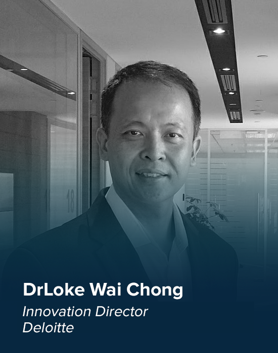- He is Healthcare innovator and leader, operator and investor - Started as a practicing physician, then hopistal management and policy leadership and end up with healthcare advisory