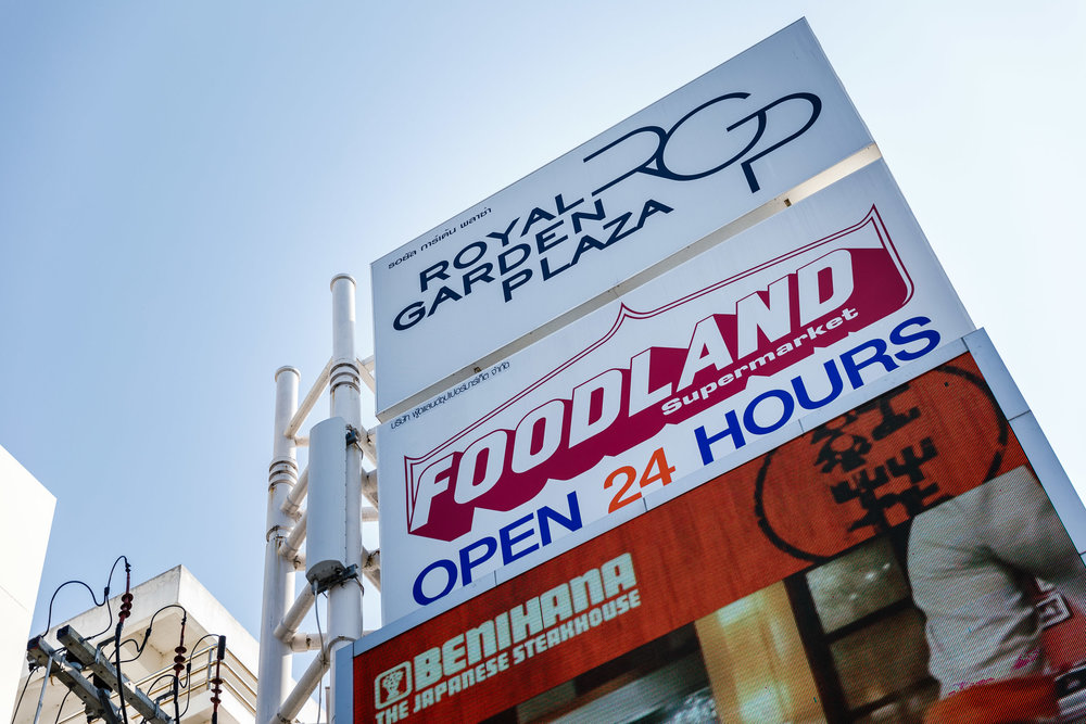 Foodland Open 24 Hours Just 6 Mins Walk