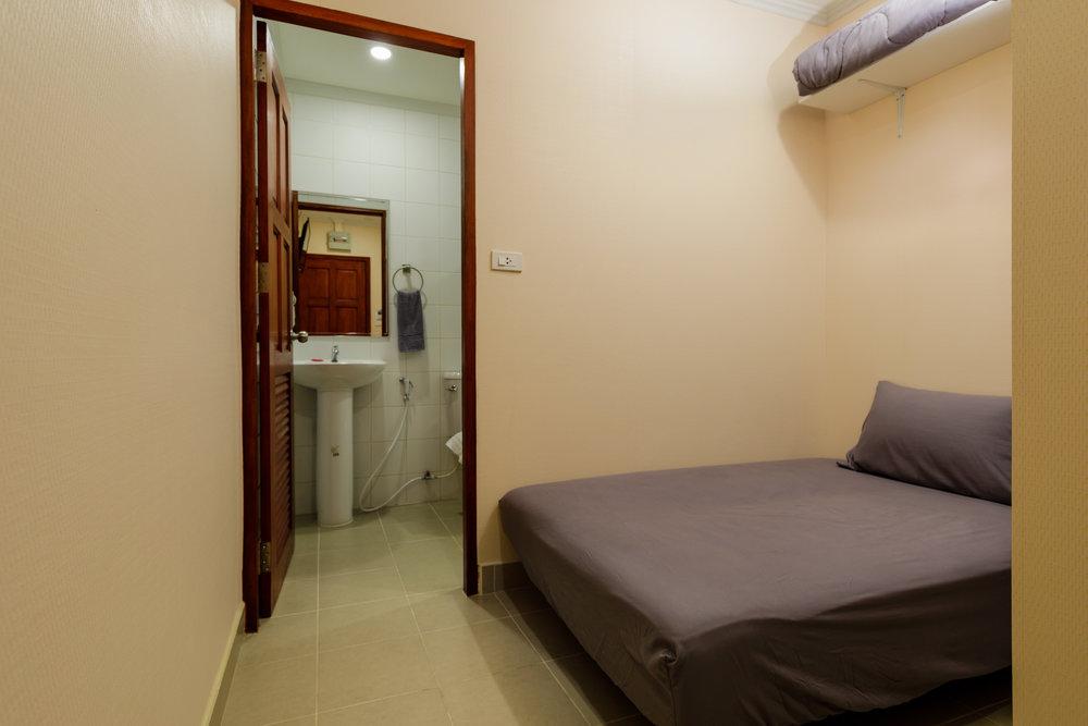 Shower Room Sofabed