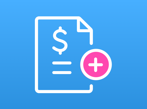 Create a budget - Record your client's HCP income,monthly services, and expenses. We've preloaded HCP subsidy &supplement amounts into the system, so you always have the correct rates.