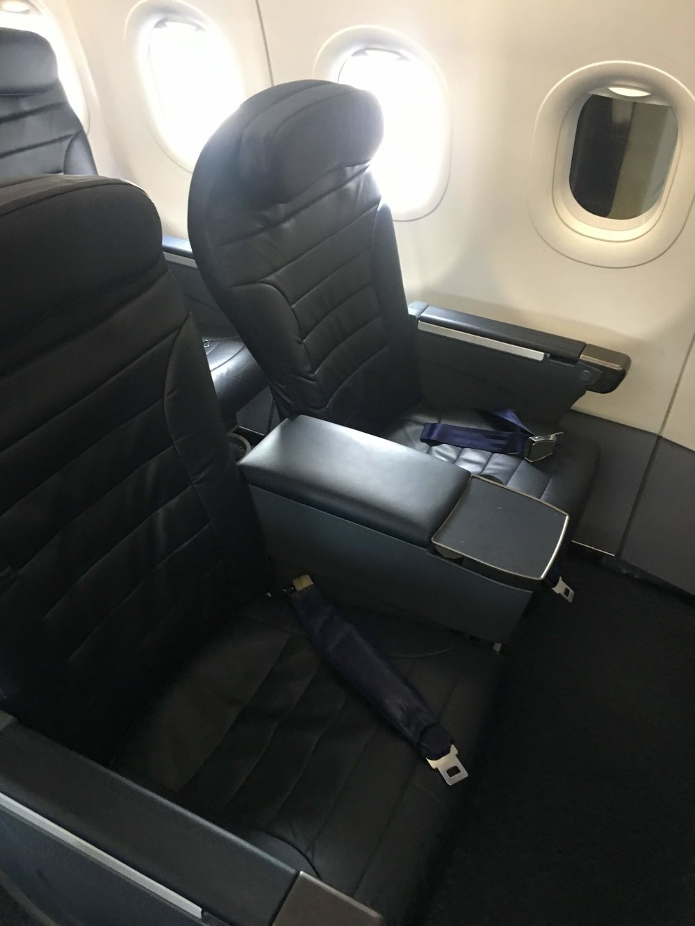 Magnificent First Class For 142 Review Spirit Airlines Big Front Uwap Interior Chair Design Uwaporg