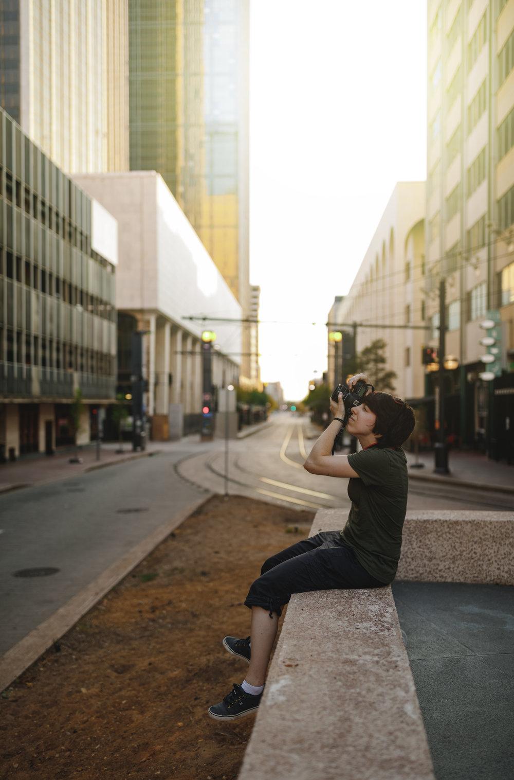 Rebecca Megyesi - Canon 7D