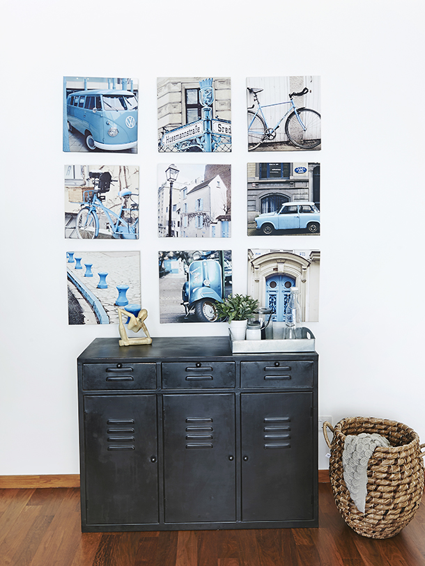 Cool Wall Art Inspo