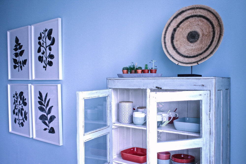Interior Styling Project