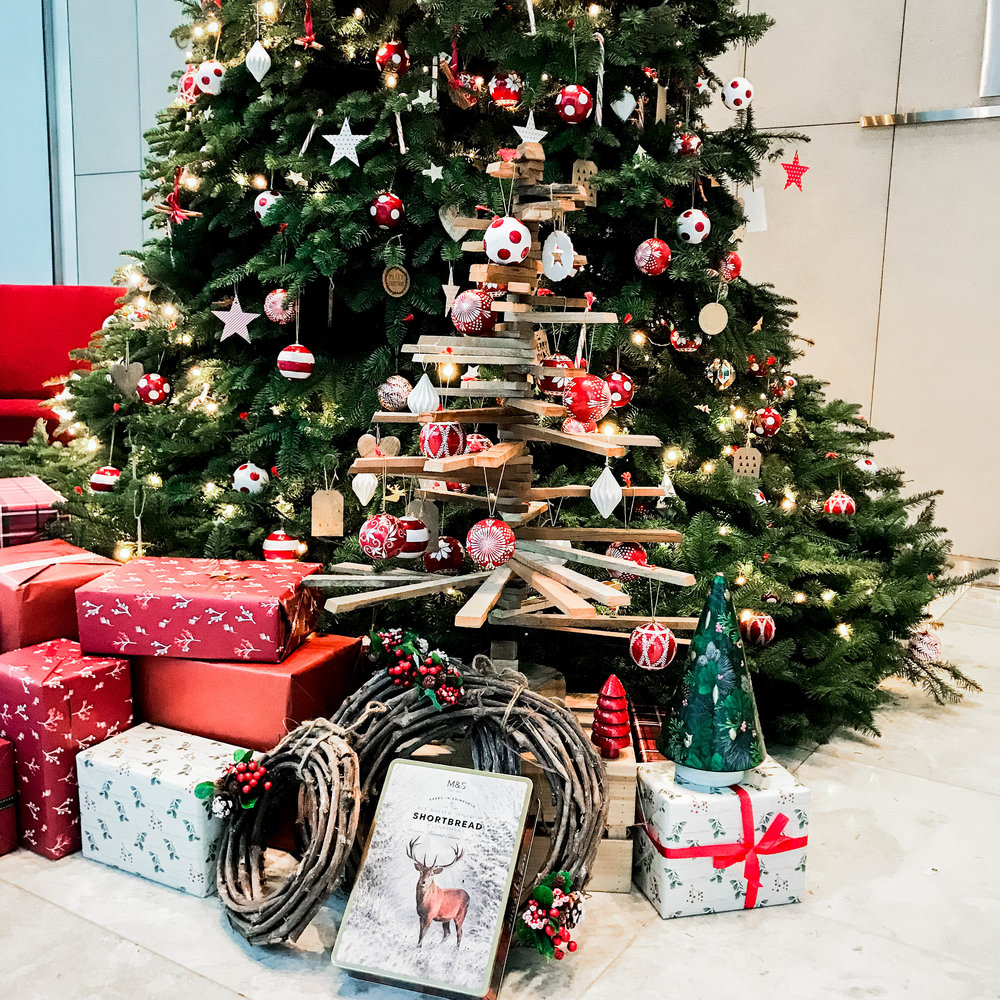 Amazing Christmas Tree Decorations