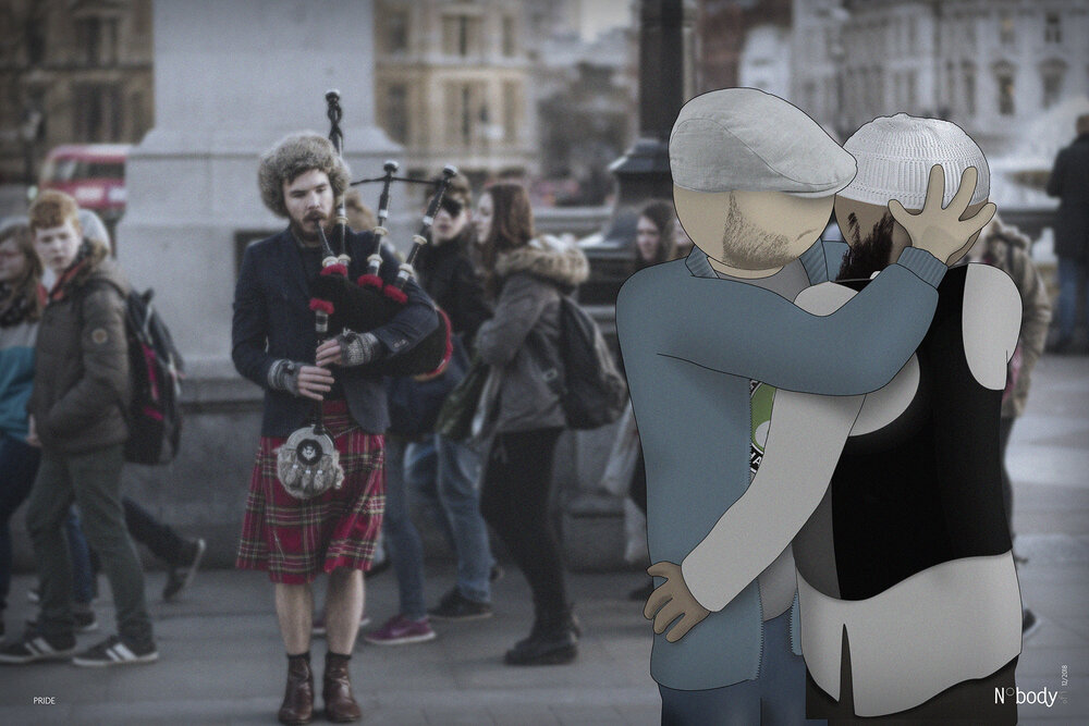 LOVE  (12/2018)  The greatest feeling on earth.