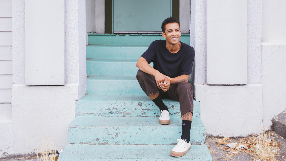 Movers & Shakers: Anthony White is taking Seattle's art scene by storm