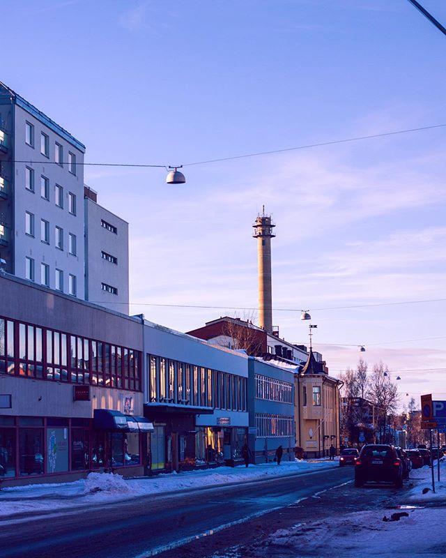 I Vasa har man det alltid bra 🌟 . . . #nouwinfluencer #finlandssvenskabloggare #vasa #visitvaasa