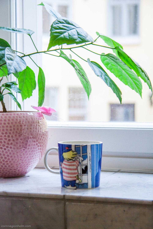 15 minuter som gör skillnad för en lugn morgon -
