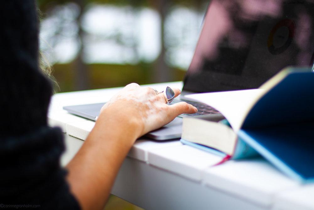 Bra att veta om man vill flytta sin blogg från Nouw