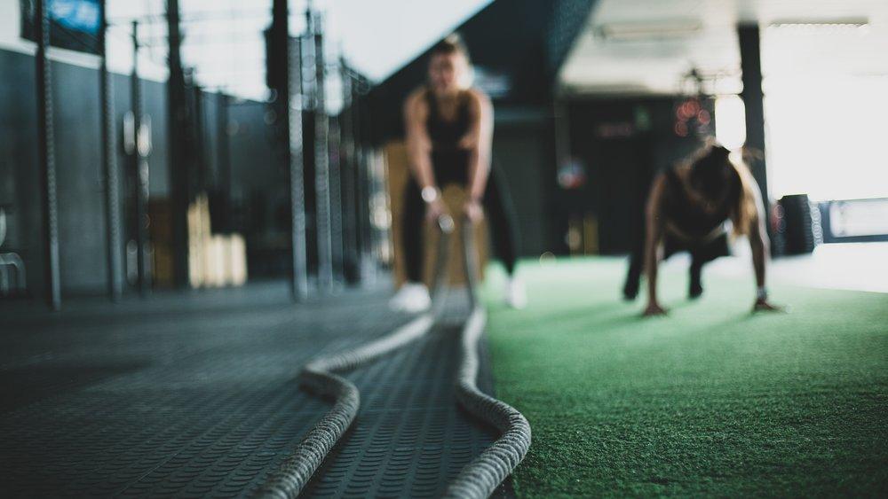 Svårt att få till träningsmotivationen