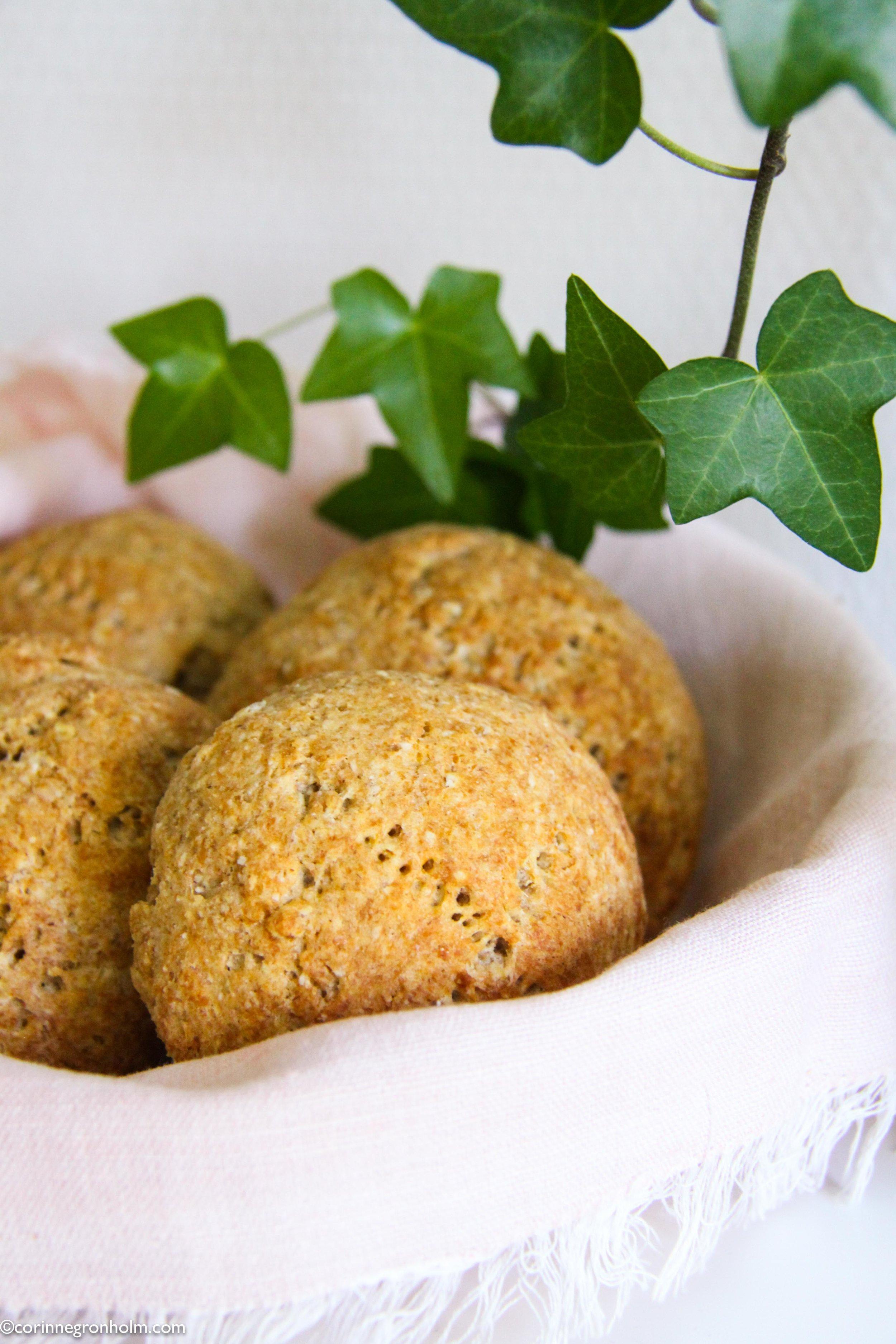 scones recept enkelt