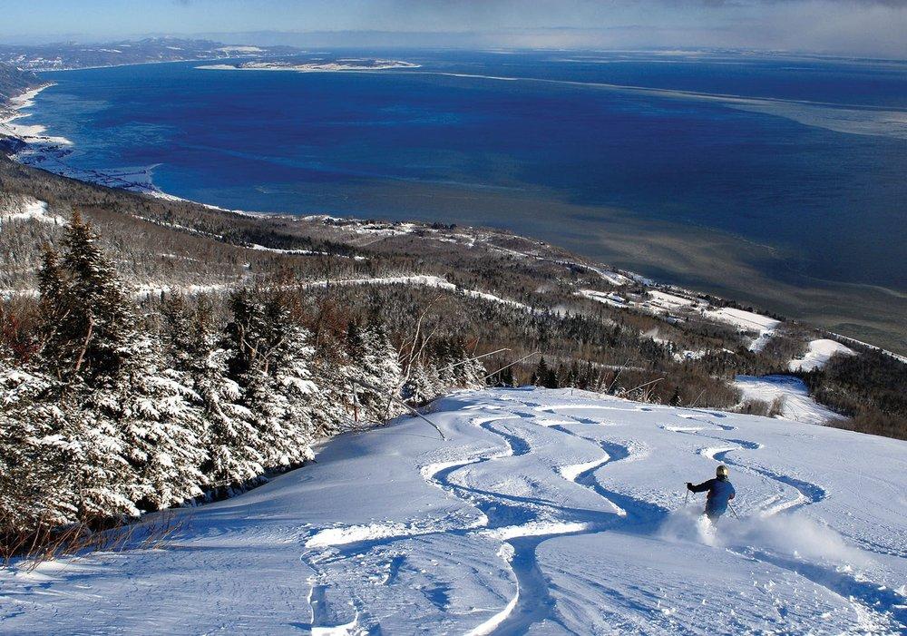 Centre de ski Le Massif