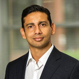 Ashwin Prasad   Commercial Director, Tesco   Senior Sponsor
