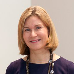 Kerstin Mogull   Managing Director, TATE   Senior Sponsor