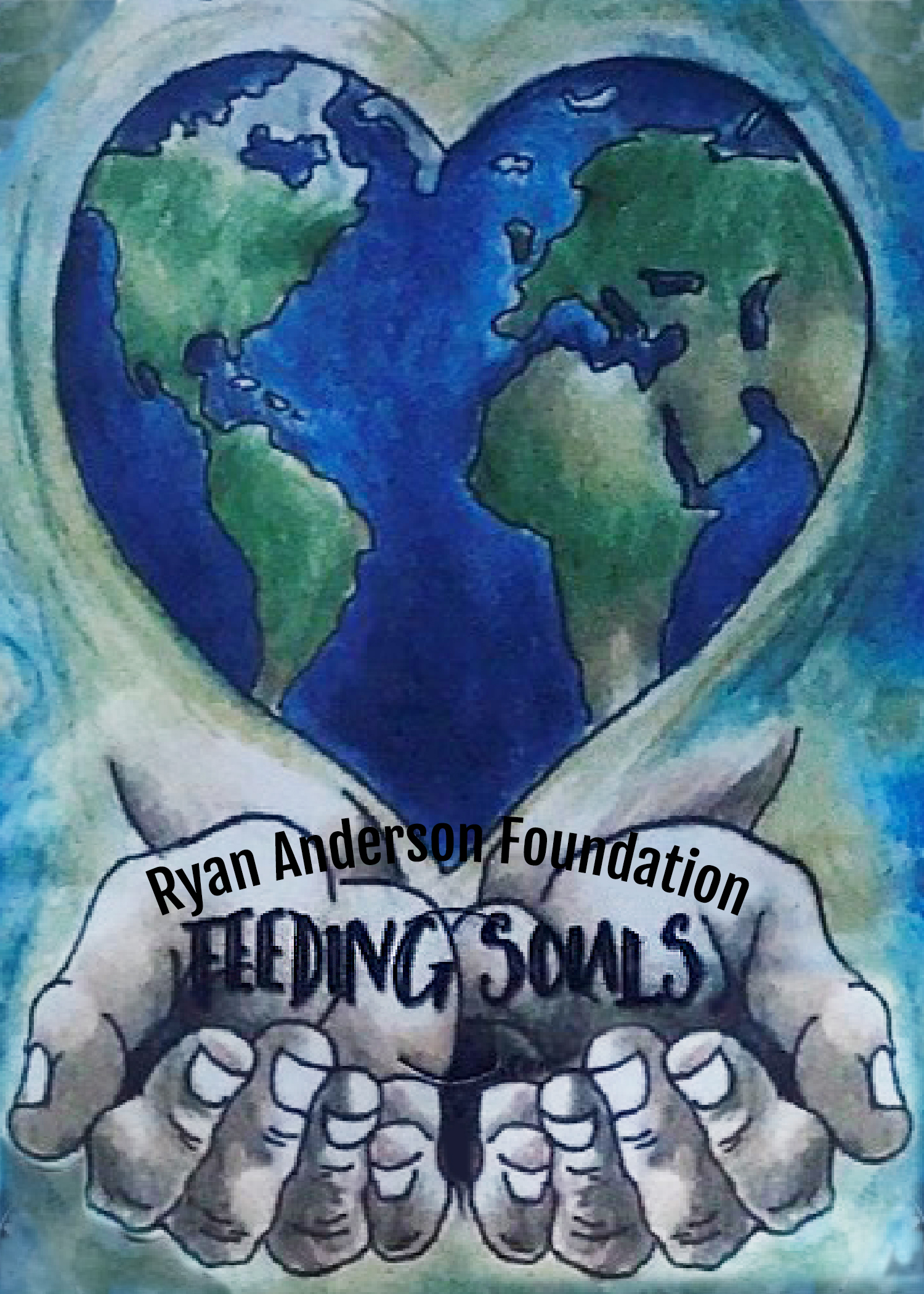 Feeding Souls, Ryan Anderson Foundation