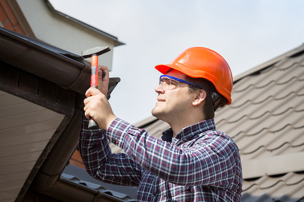 Evergreen Roofing - Inspections