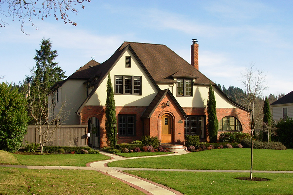 Evergreen Roofing - Private Residence East Eugene