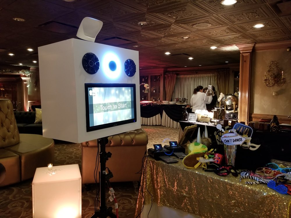 Photo Booth Rentals -