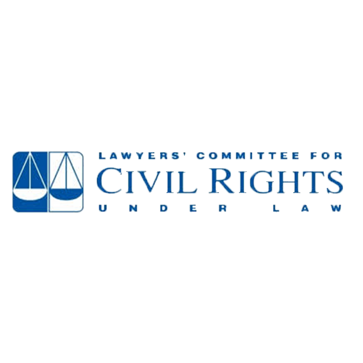 Civil Rights under law logo.png