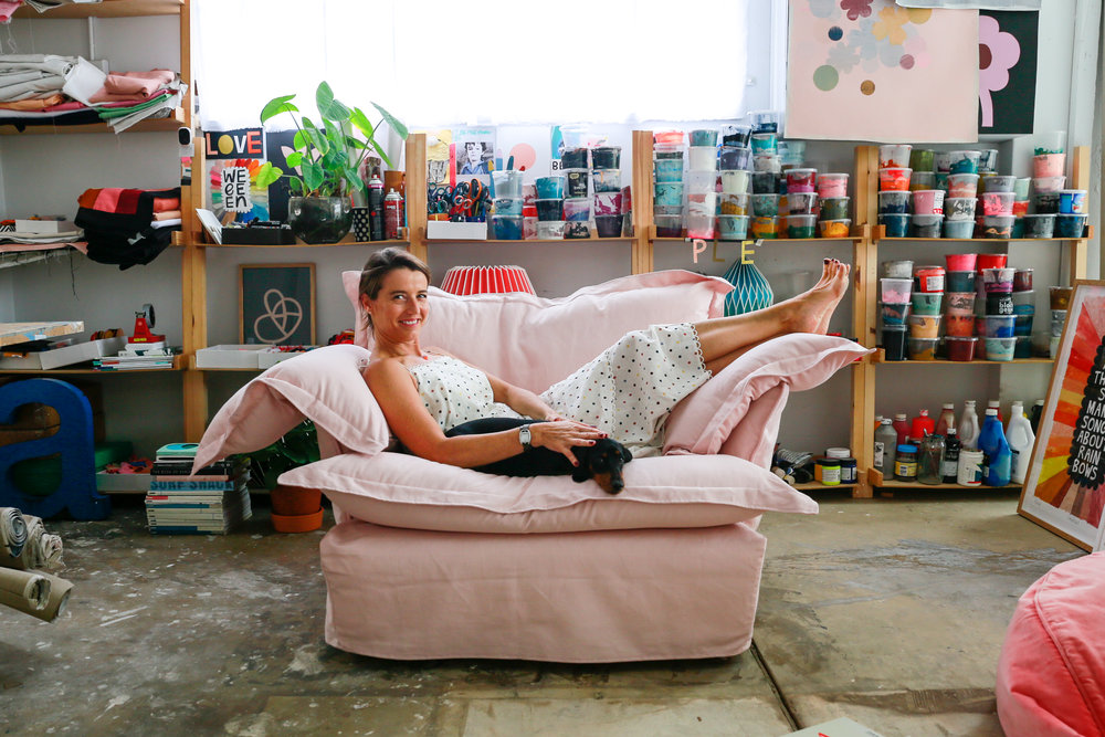 Rachel Castle in Maker&Son chair.jpg