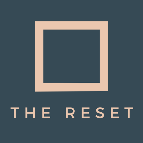 The Reset logo