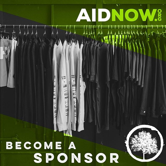 Become a Sponsor! ____ We are looking for people, businesses, organizations, and churches to sponsor big items for our #projectjumpstart event in August.  ____ The following items for sponsorship include: 500 new Hoodies 250 @paylessshoesource gift cards  600 teen underwear  600 elementary underwear Transportation  ____ If you or someone you know is interested, contact us at jessie@aidnow.org