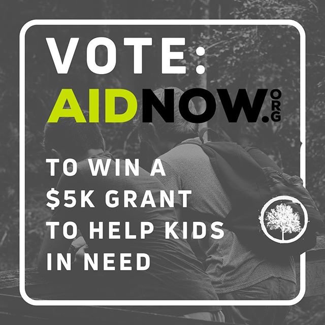 Head over to https://crcares.org/ and vote for us. With one simple click & share, you can help us win $5k to help kids in need. Thanks for your vote each day and spreading the word. 👍❤️