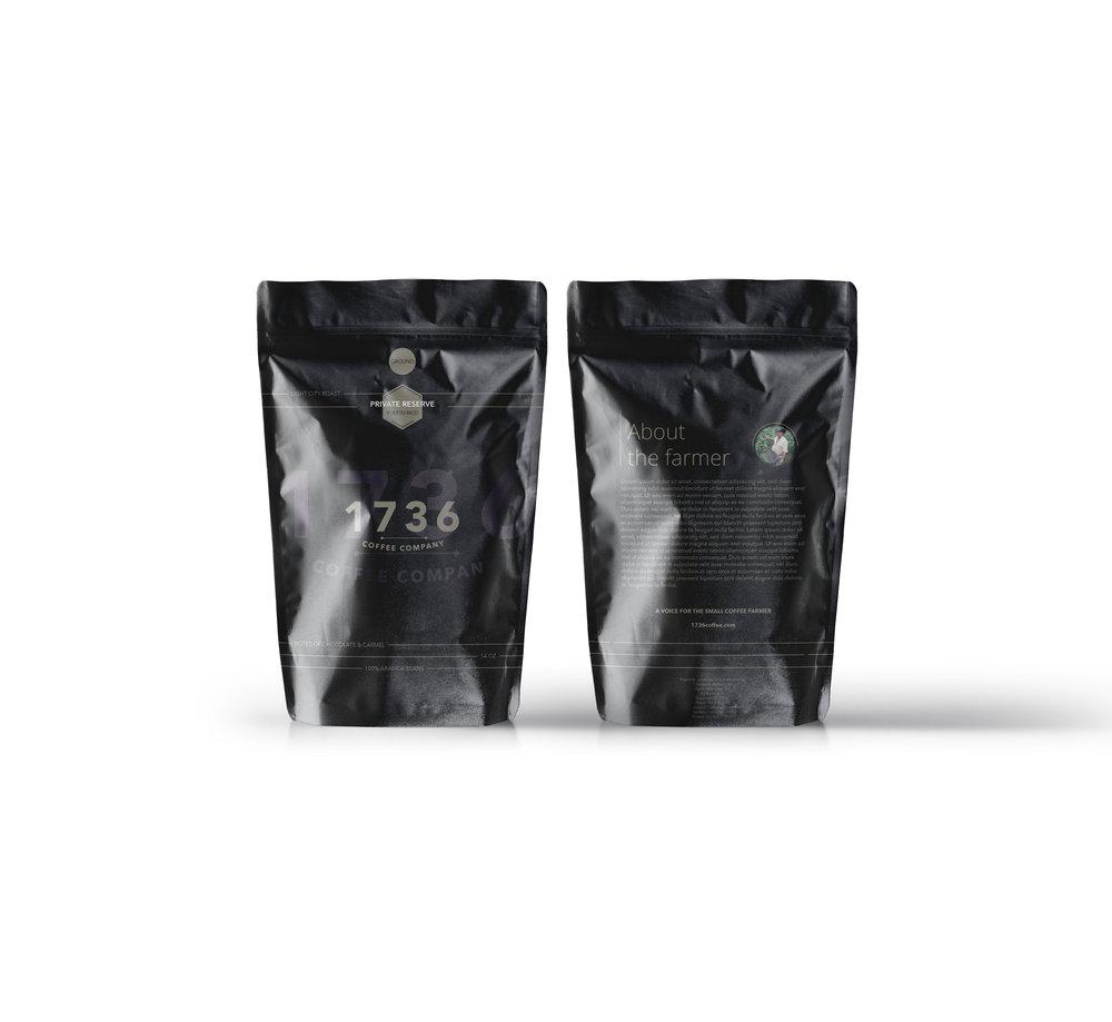 1736 Coffee Company -