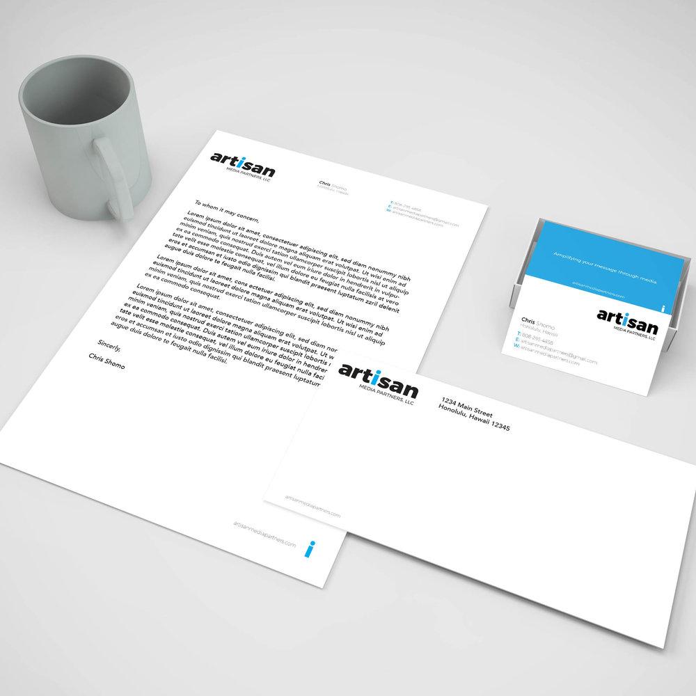 Artisan Media Partners -