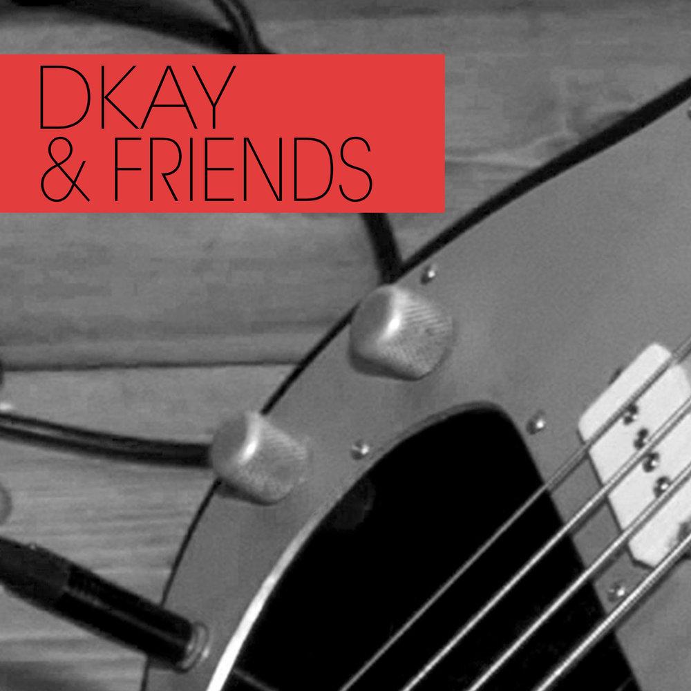 DKAY & FRIENDS -