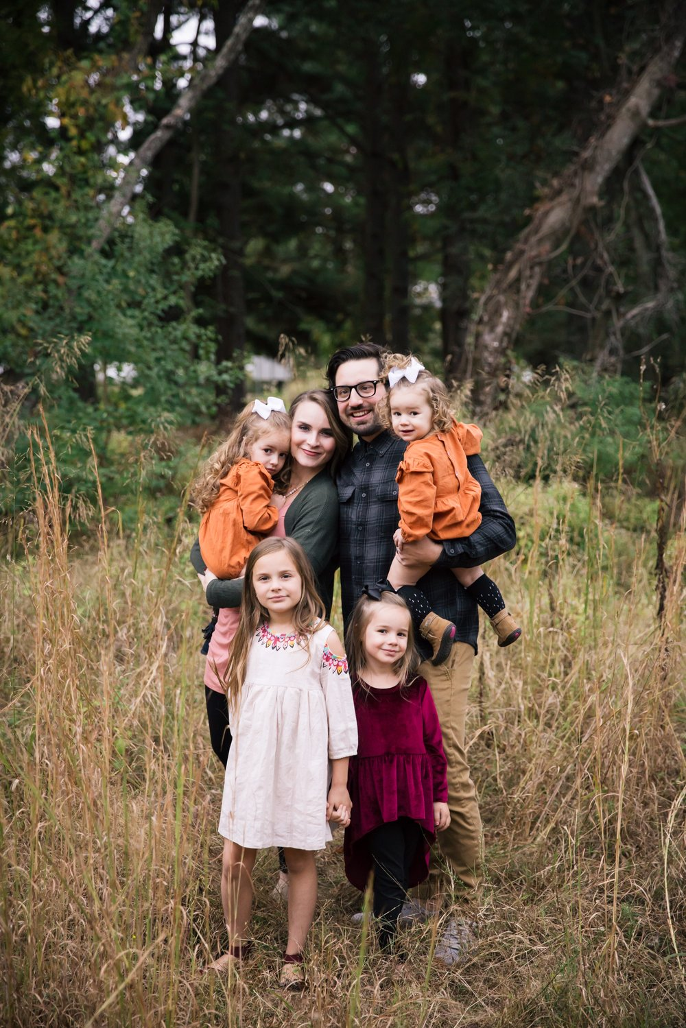 Anthony & Stephanie Byrnes - The Byrnes Family travels fulltime in their 2005 Keystone Cougar Bunkhouse with their 4 daughters and small pup. Nature enthusiasts and adventure seekers, they decided in 2017 to sell their home in Arkansas and travel the U.S. for an experience of a lifetime. Because of their struggle to find the answers to all their questions as they got started in full-time RVing, they founded the Our Adventure Diary blog and resource community. You can also follow their adventures on Instagram at @thosebyrnesgirls and @thedaddiaries .