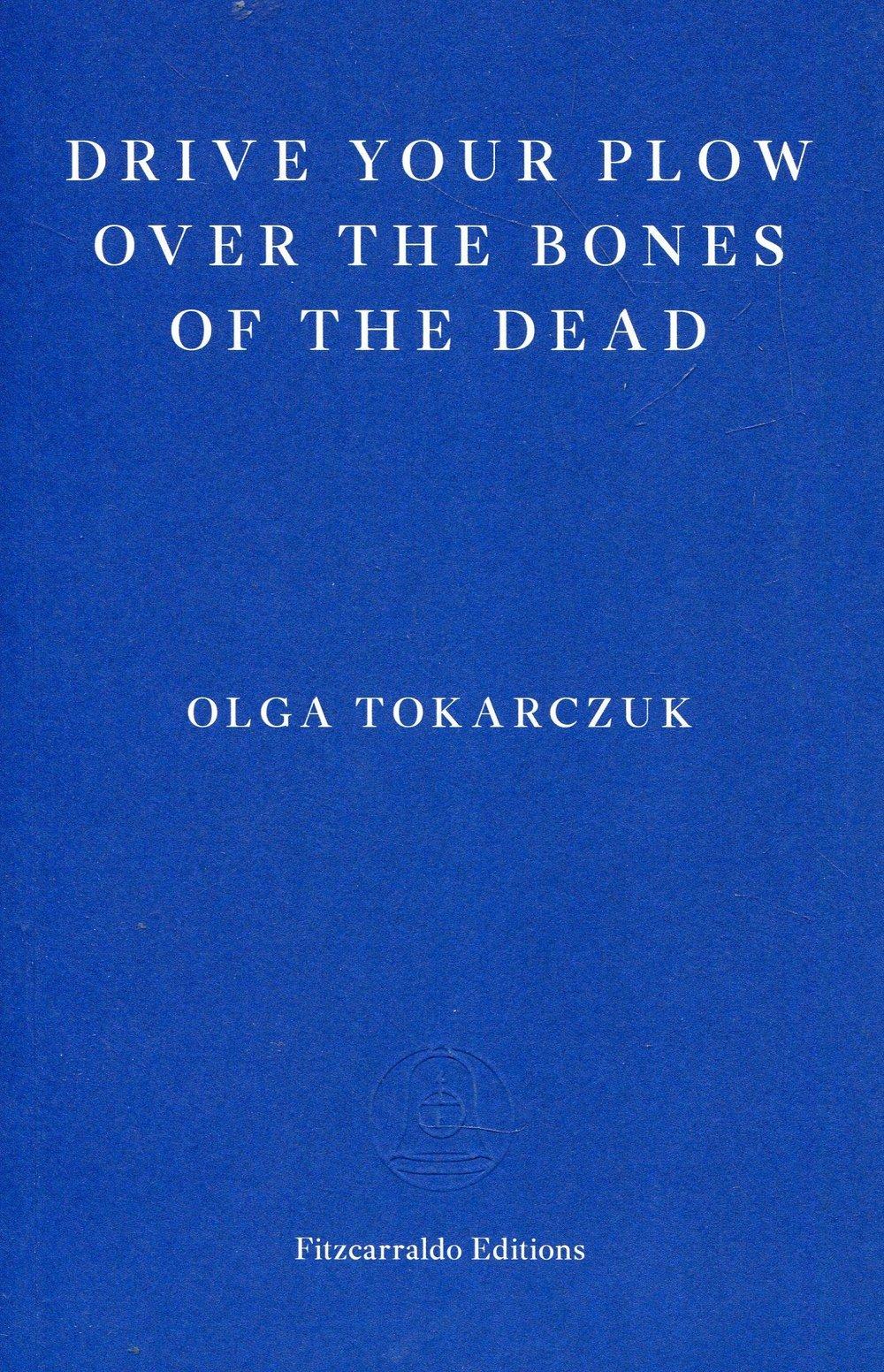 Fitzcarraldo Editions, September 2018, 272 pp