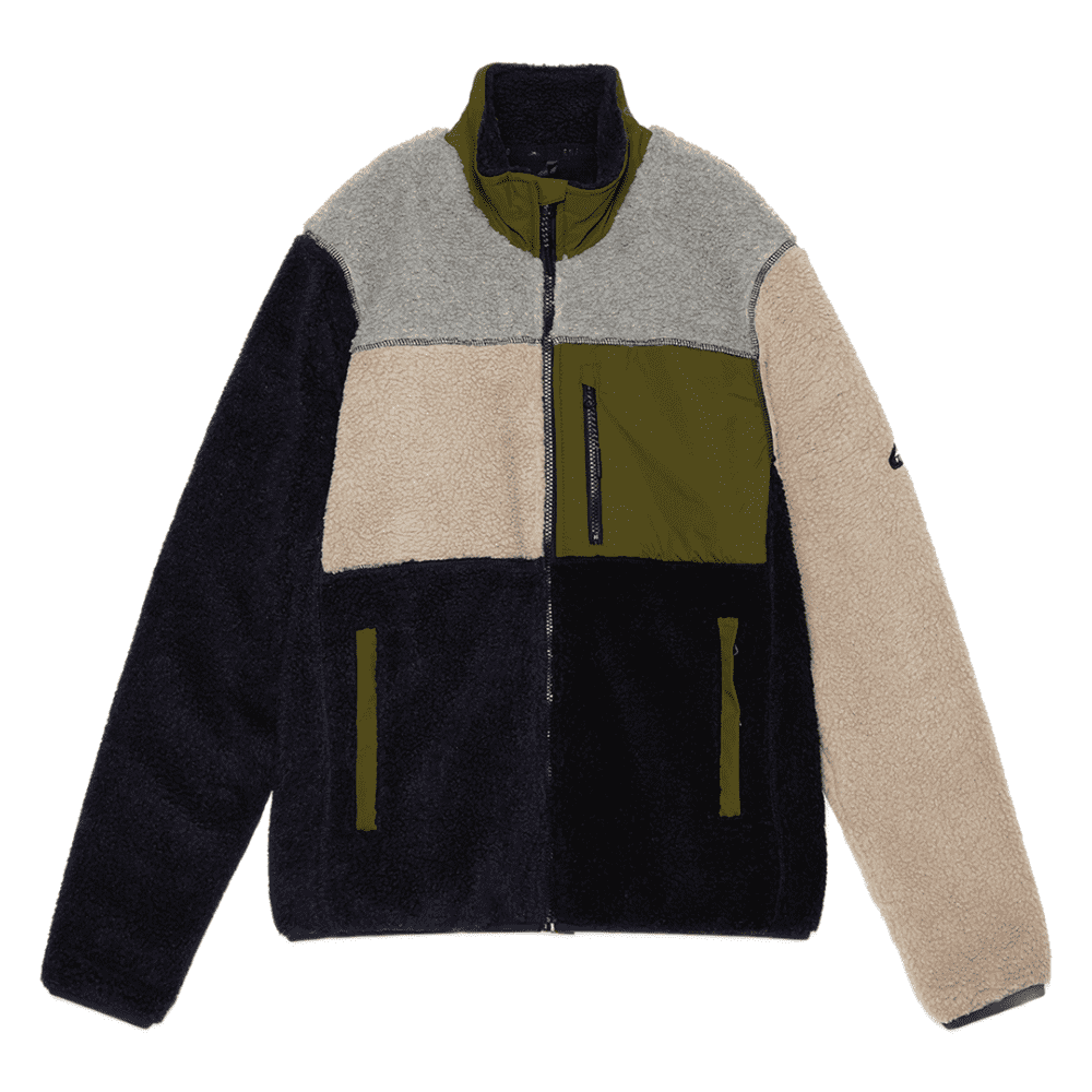 PENFIELD MATTAWA - Definitely the most stand-out fleece in this article and the color combo just works.SELLOUT RISK: LOW MED HIGHPurchase now at penfield.com for $170.00
