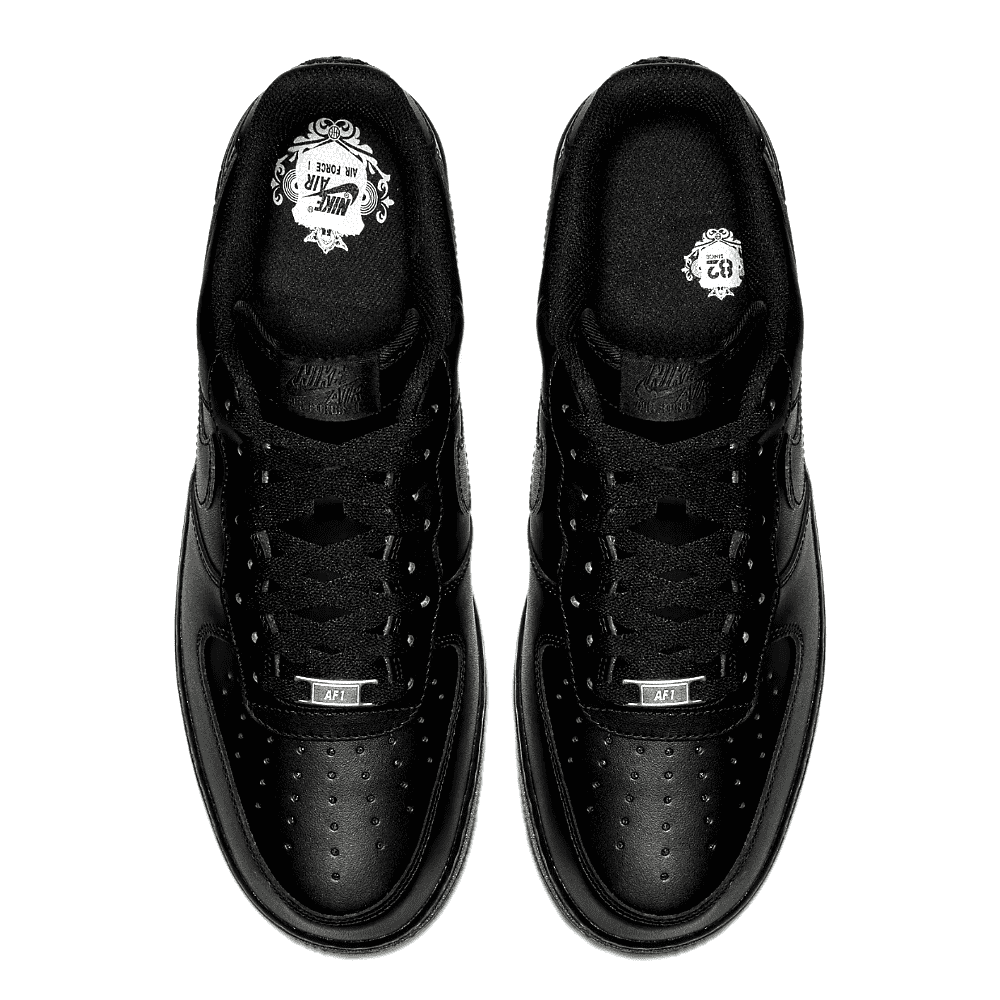 NIKE AIR FORCE 1 - A very classic and versatile chunky bball shoe. Everyone should own at least one or more. Whoever is getting this gift won't be disappointed.SELLOUT RISK: LOW MED HIGHPurchase now at nike.com for $90.00